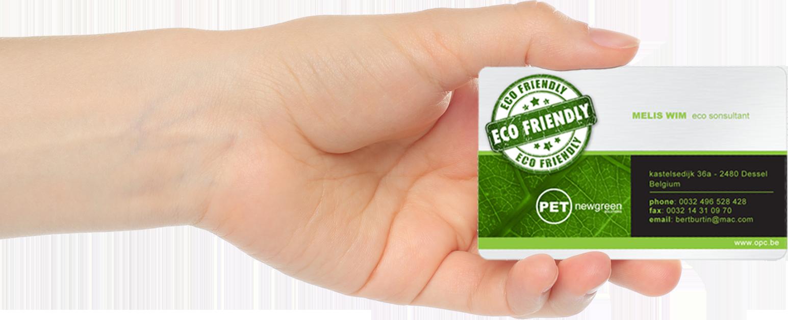 3d12d300356 plastic ecologische pasjes bestellen en kopen | Offini cards ...
