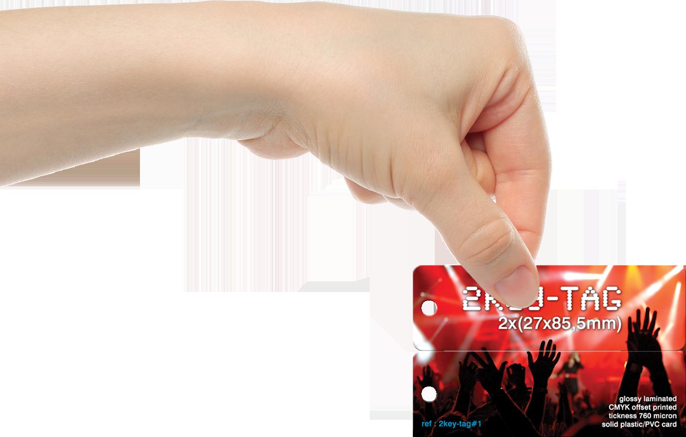 db52dcc9933 Plastic pasjes & plastic kaarten bestellen | Offini cards - plastic ...